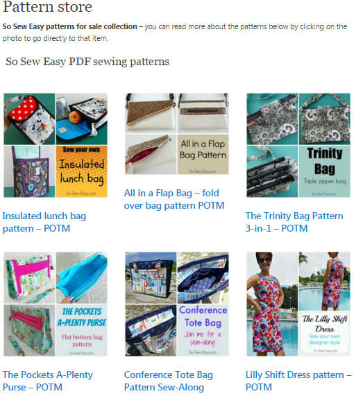 pattern-store