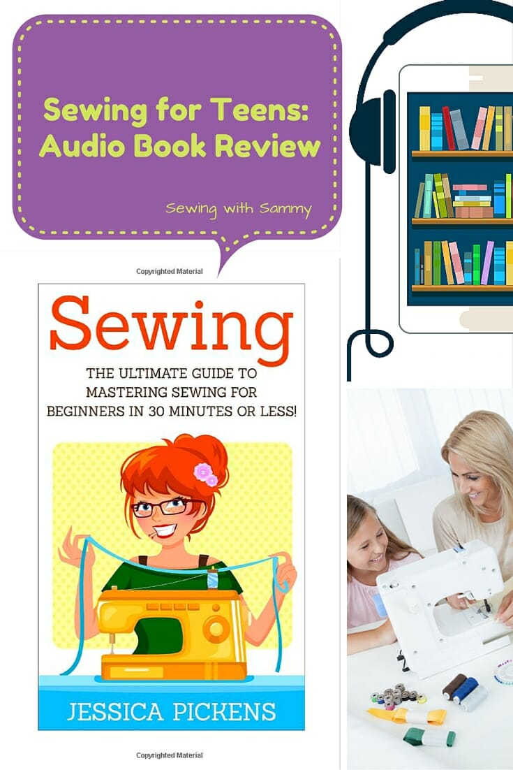 Sewing for Teens