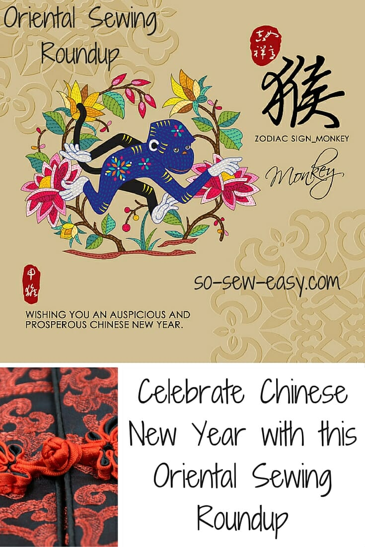 oriental sewing roundup