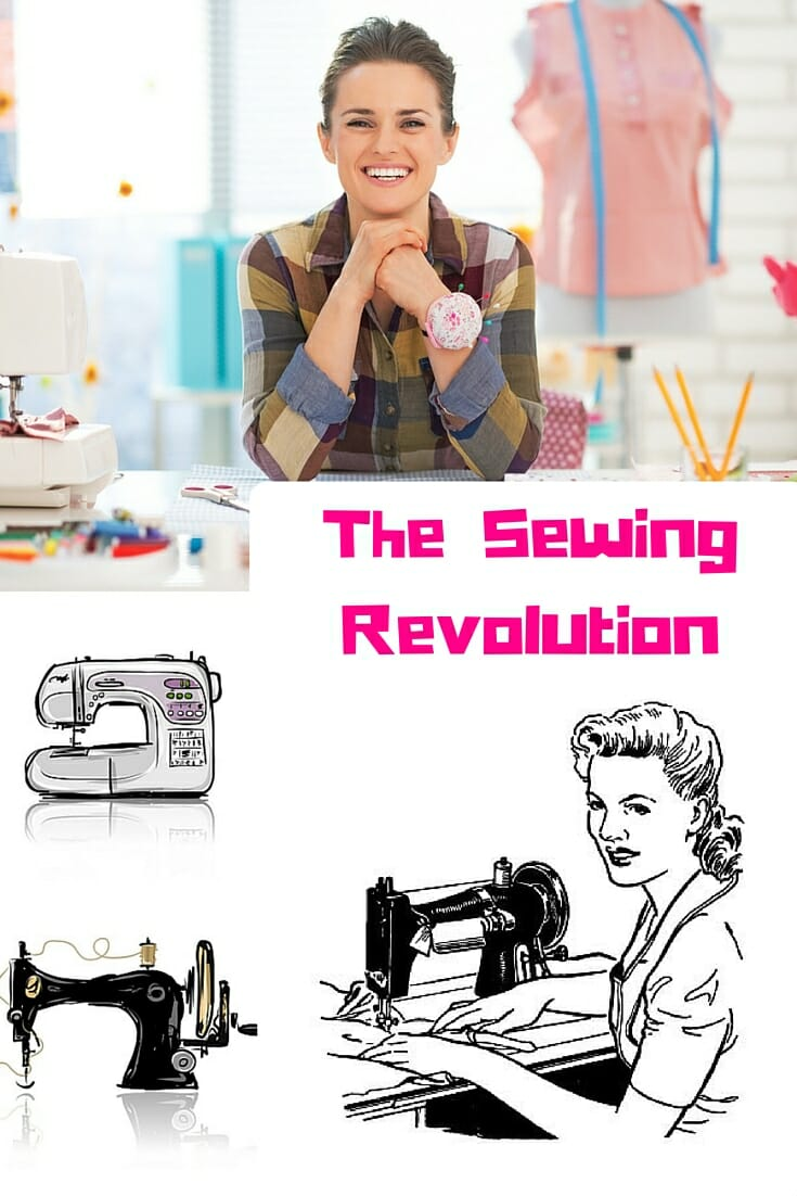 The Sewing Revolution