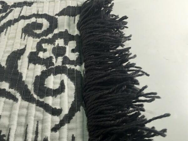 bathmat quilt