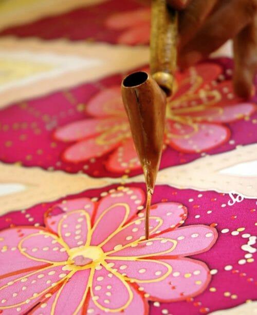 Batik Canting Tool