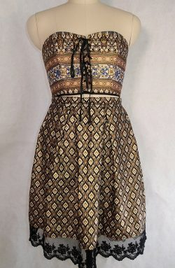 easy party dress
