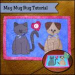 may mug rug