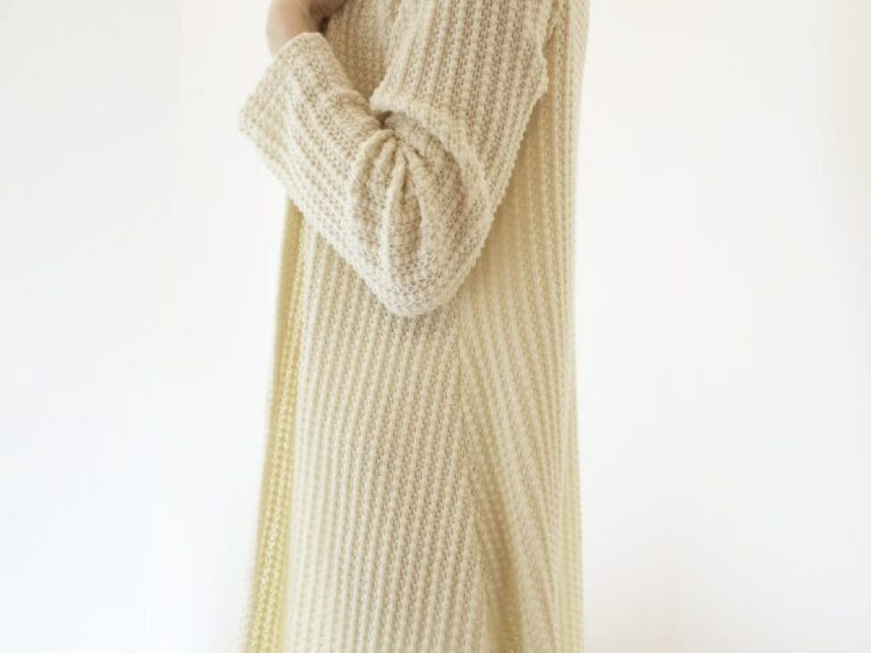 sewing sweater knits
