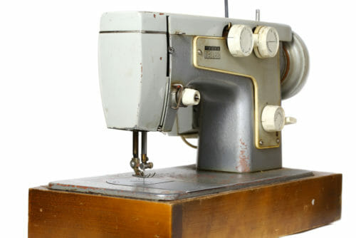 The Irresistible Allure Of A Vintage Sewing Machine So Sew Easy Fascinating Vintage Sewing Machines