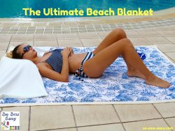 Ultimate Beach Blanket