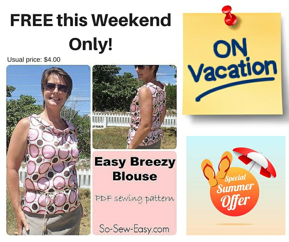 Free this Weekend Only!