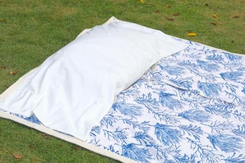Ultimate Beach Blanket