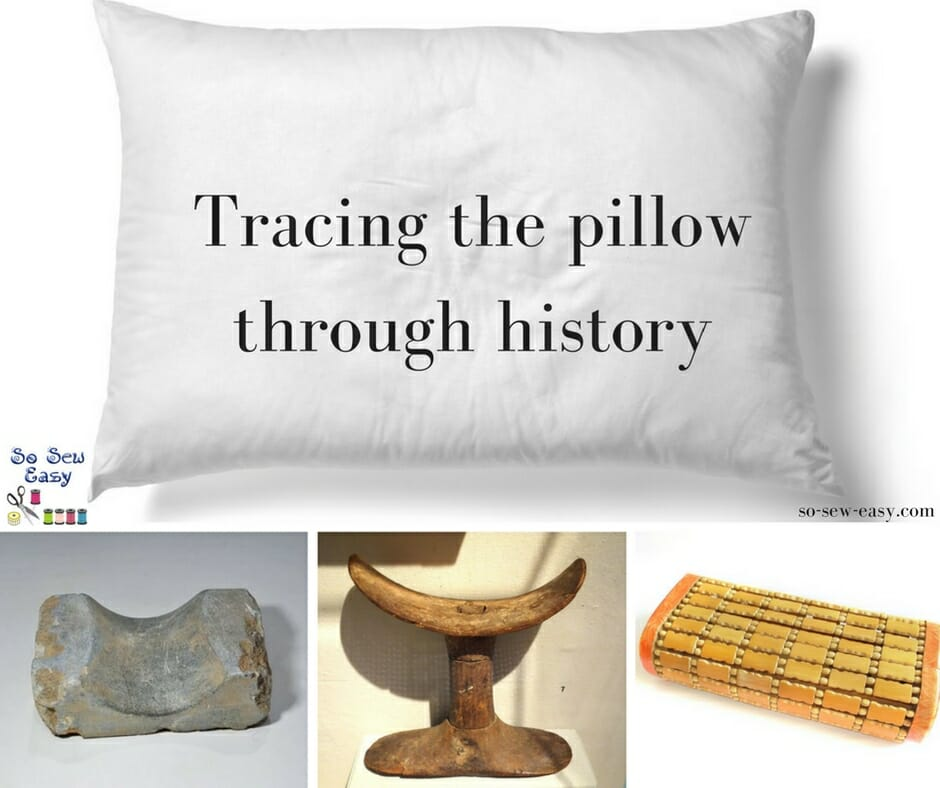 Pillow History