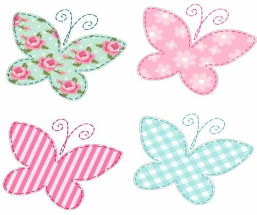 applique templates