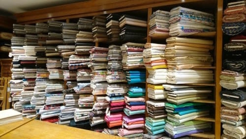 finest fabric shop