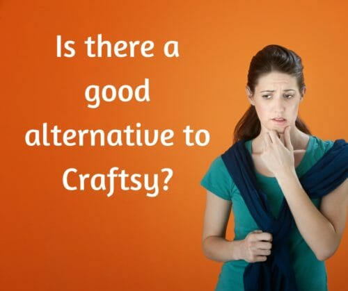 craftsy alternative