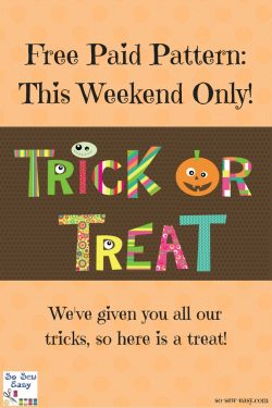 free-paid-pattern-this-weekend-weve-given-you-all-our-tricks-so-here-is-a-treat