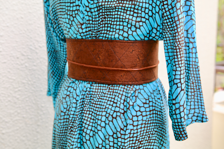 boho chic belt