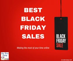best black friday sales