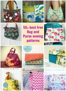 purse patterns
