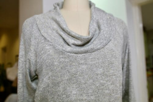 easy sweater