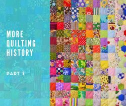 quilting history