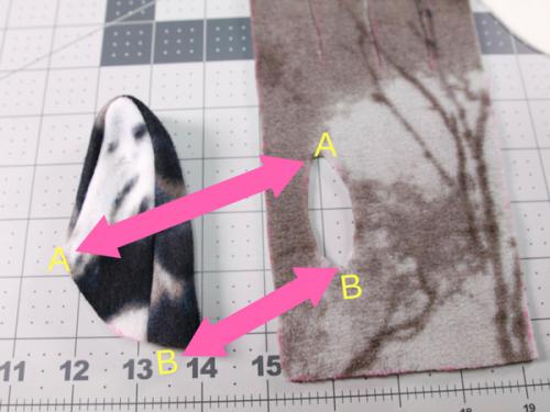easy gloves pattern