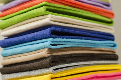 coser telas difíciles