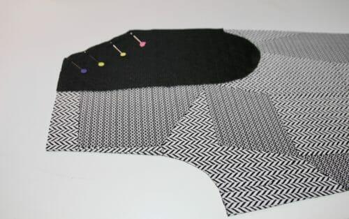 sweatpants pattern