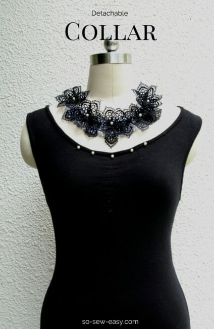 detachable collar