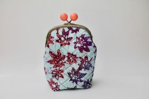 metal frame purse pattern