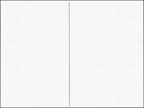 lengthen sewing pattern