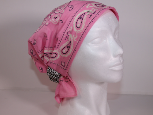Free Chemo Headwear Pattern And TutorialSpecial Request So Sew Easy Gorgeous Chemo Cap Sewing Pattern