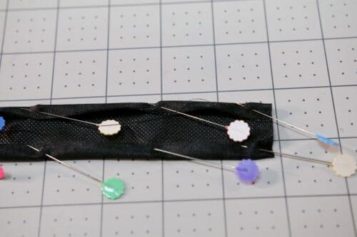 easy bow tie pattern