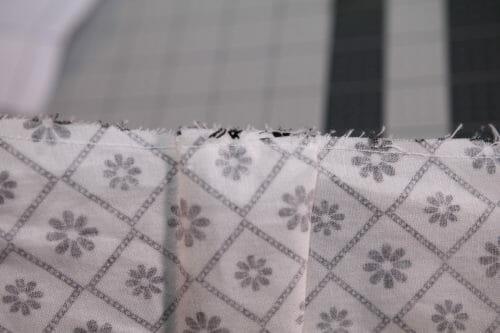 easy pleated skirt pattern