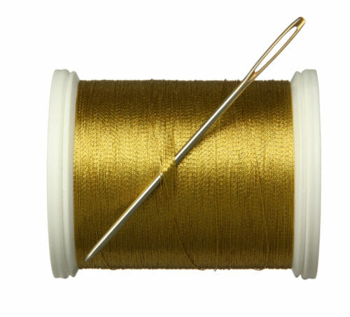 choose correct sewing thread
