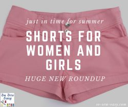 shorts for women
