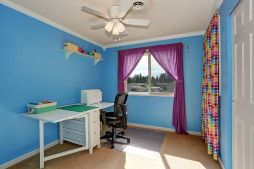 7 Practical Tips for Designing A Sewing Room So Sew Easy