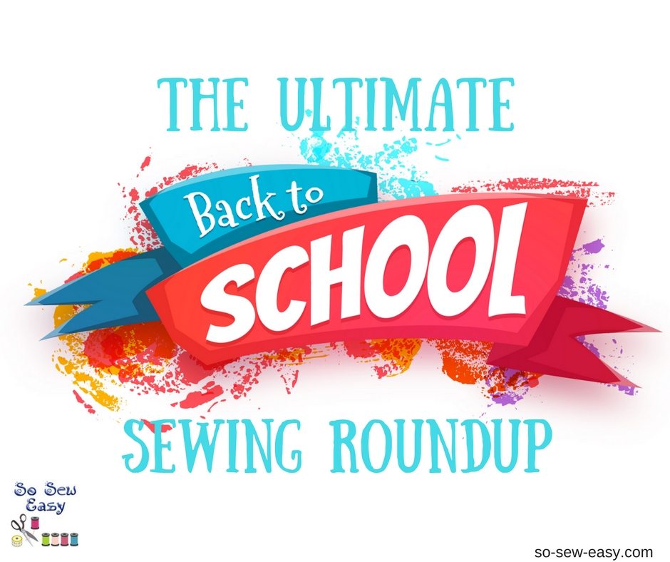back-to-school sewing