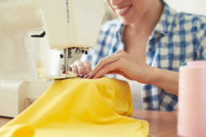 stress free sewing