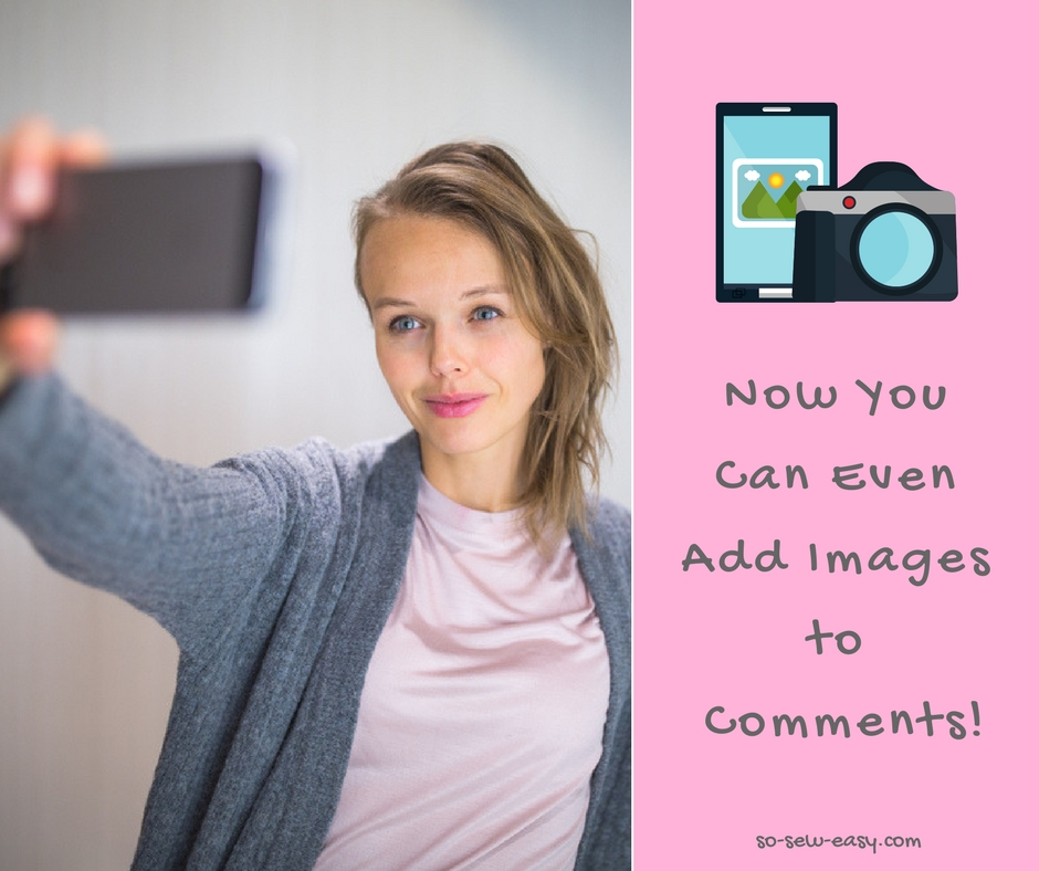 comment images