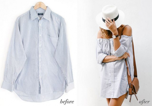 How to Sew Incredible Summer Outfits Yourself