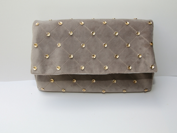soft clutch bag pattern