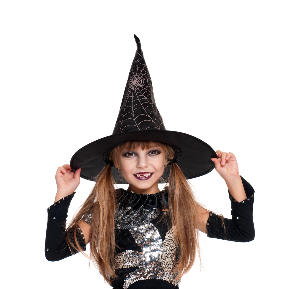 witch hat pattern