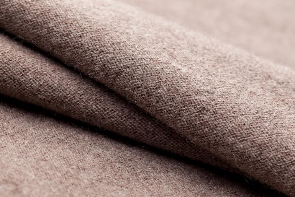 wool fabric care