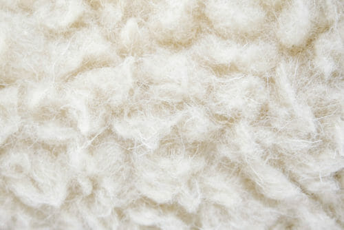 wool fabric care