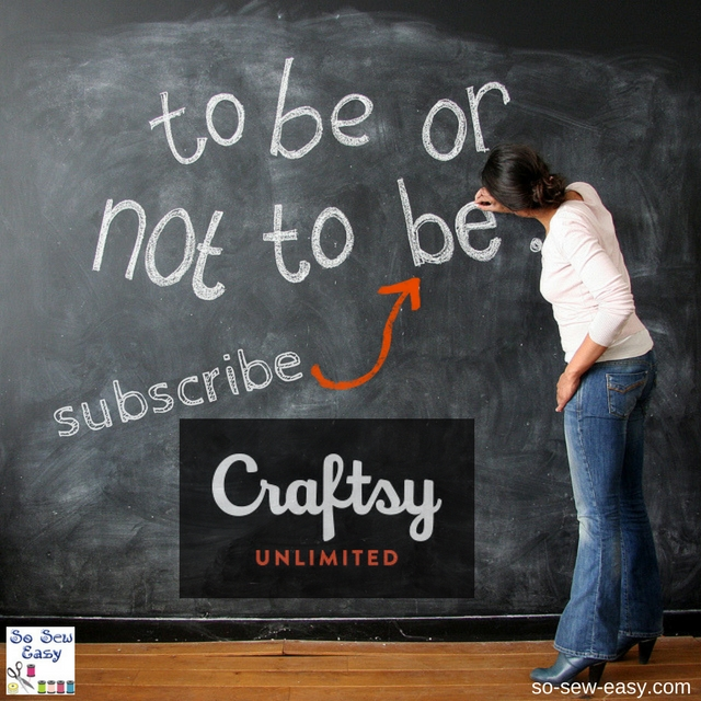craftsy unlimited