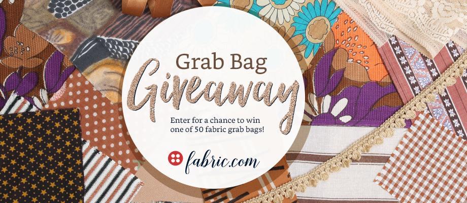 fabric.com giveaway