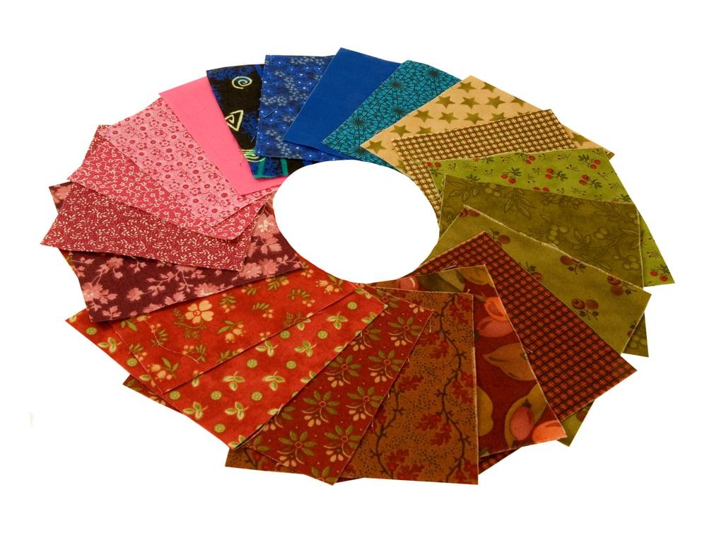 choose quilt colors