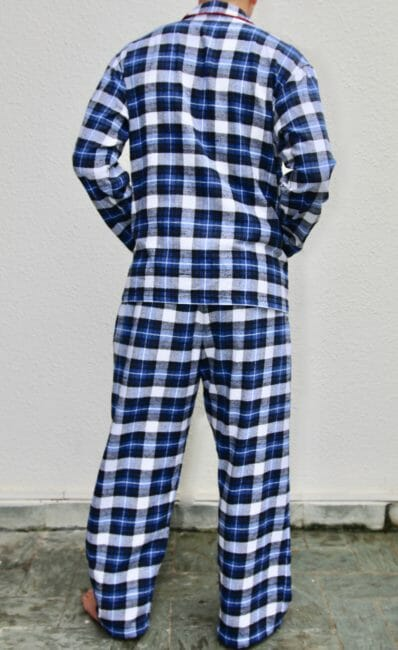 unisex pajama bottom