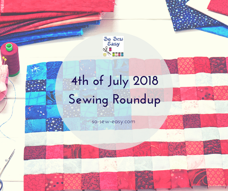 summer sewing ideas