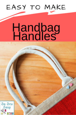 easy handbag handles