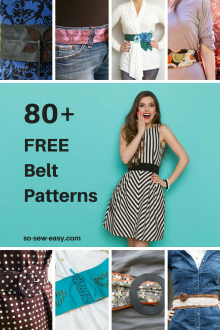 belt patterns